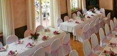 Haus Schnede Hochzeit Festsaal
