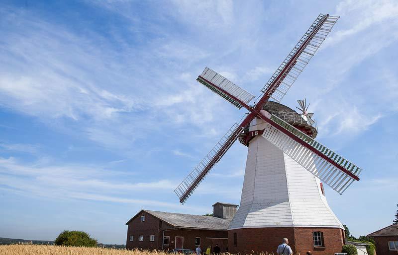 Eyendorfer Windmühle
