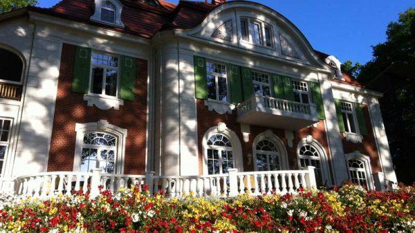 Haus Schnede Terrasse